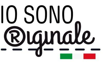 """""""IO SONO ORIGINALE"""" Comunicato stampa del 9 novembre 2017"""