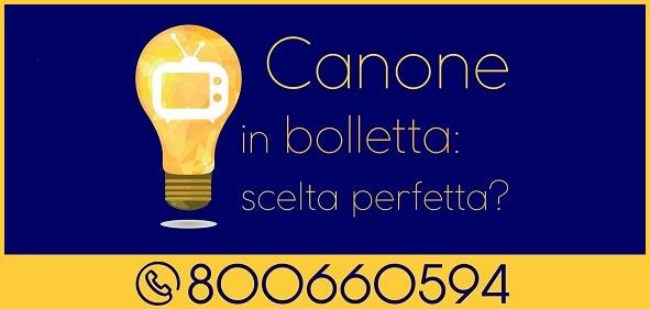 Progetto Canone Rai: scelta perfetta?