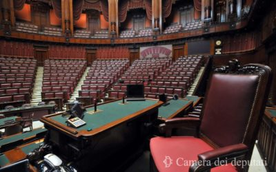 AssoConsum alla Camera dei Deputati su ddl Ministero Turismo: l'Avv. Lucarella in audizione parlamentare su profilo di costituzionalità