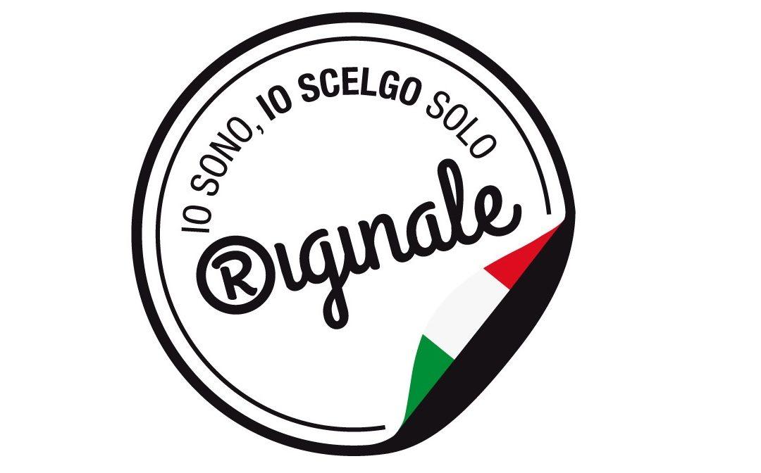 """""""IO SONO ORIGINALE"""" incontro il  30 Maggio 2018"""