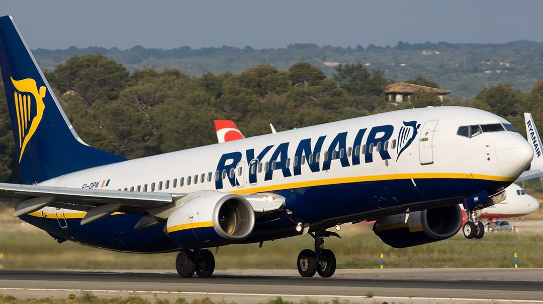 Comunicato Stampa : RYANAIR Cancellazione voli richiesta rimborso.