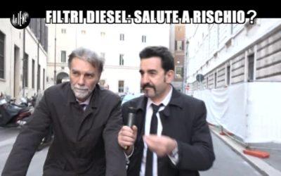 I filtri diesel autorizzati dal Ministero fanno male?