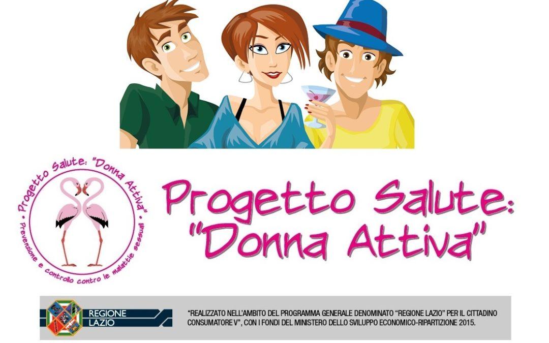 Progetto Salute Donna Attiva