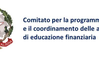 Educazione finanziaria: online la prima versione del portale Quello che conta