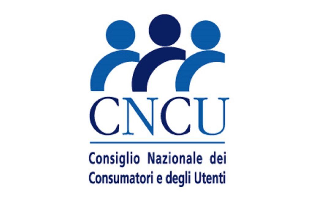Video del ventennale CNCU