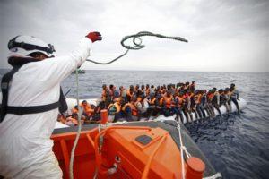 Esposto – Fondi forniti alle ONG italiane