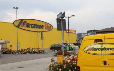 Esposto:  Mercatone Uno Fallimento della Shernon Holding srl