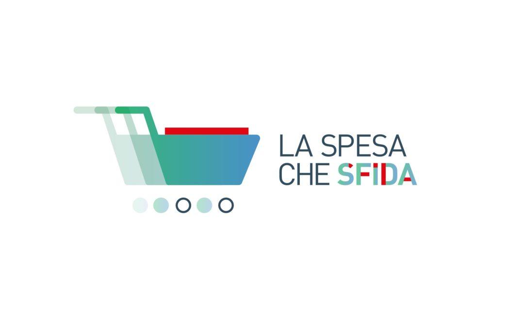 """PROGETTO """"LA SPESA CHE SFIDA"""""""