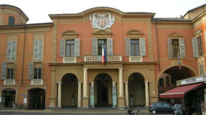 Esposto alla Procura della Repubblica: Reggio Emilia, blitz della Finanza in Comune