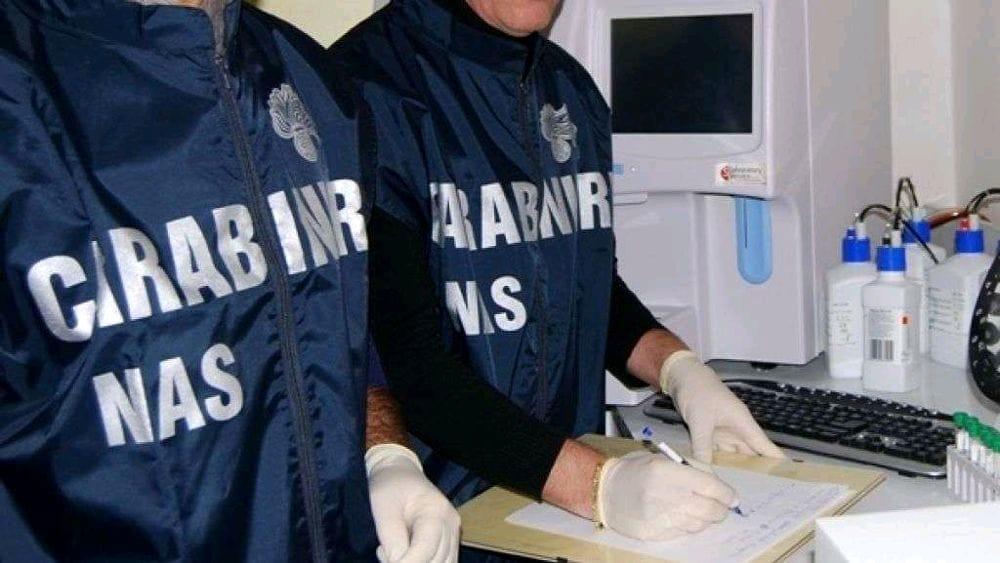 Esposto alla Procura della Repubblica – Blitz dei NAS di Parma in studi odontoiatrici a Reggio Emilia ed in  provincia di  Modena