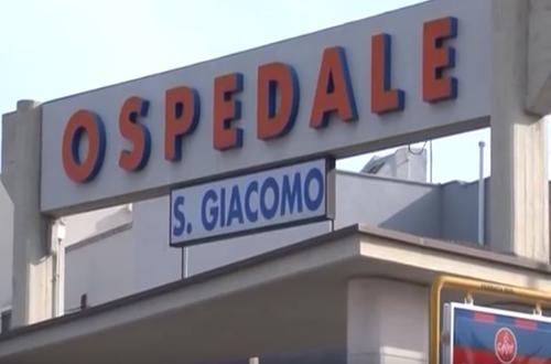Esposto alla Procura di Bari – Indagini Ospedale San Giacomo di Monopoli