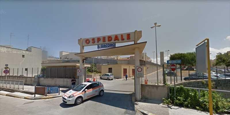 Esposto alla Procura di Bari : Indagati 2 medici ospedale di Monopoli