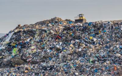 Esposto alla Procura della Repubblica di Roma: Unione Europea , ciclo dei rifiuti