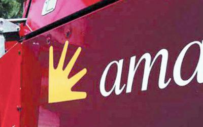 Esposto alla Procura della Repubblica di Roma: Indagati Dirigenti Comunali per concussione modalità bilancio AMA Spa
