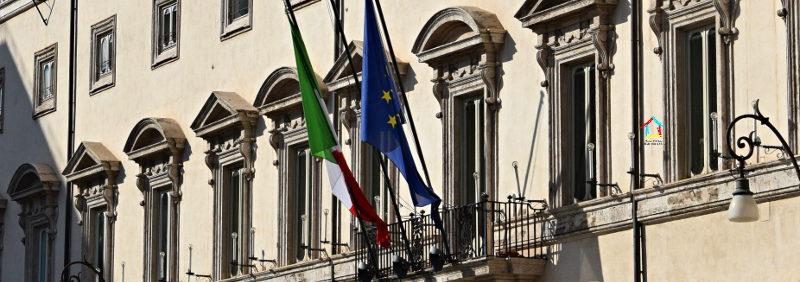 DECRETO CURA ITALIA:ASSO-CONSUM CHIEDE AL PARLAMENTO DI POSTICIPARE IL BLOCCO DELL' ESECUTIVITA' DEGLI SFRATTI DISPOSTO DAL DECRETO