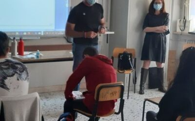 progetto LA SPESA CHE SFIDA – Cine Tv Roberto Rossellini
